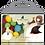 Thumbnail: Santoro - Kori Kumi Pom Pom Balls