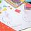 Thumbnail: Santoro - Kori Kumi Alphabet Bunting