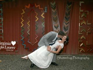 Wedding Photographer Roanoke Virginia