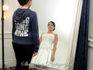 Wedding Photographer Roanoke, VA