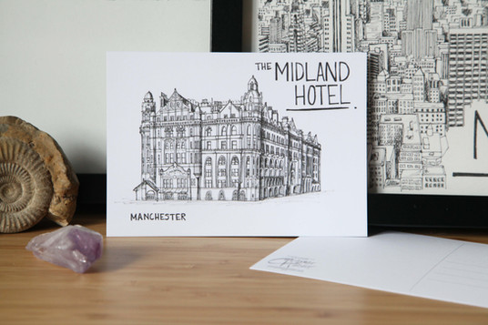 Midland-Hotel-Manchester-Postcard