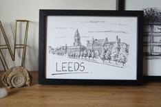 Leeds-Skyline-Wallart-Print