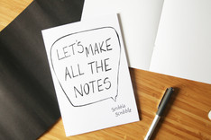Lets-Make-Note-Notebook