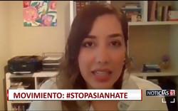 Movimiento  Stop asían Hate