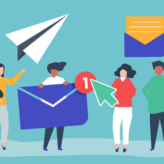 Al infinito y más allá con E- mail marketing