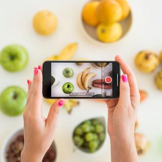 Feed en Instagram: La primera impresión en la que cuenta