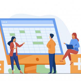La importancia usar Excel: ¡Sin miedo a los números!