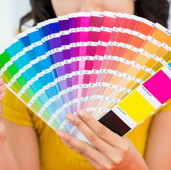 Colores para tu identidad o marca ¿Qué color va contigo?