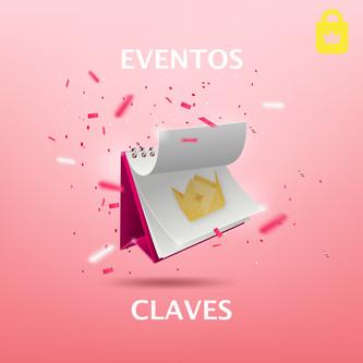 EVENTOS CLAVES FEBRERO