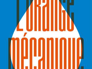 L'Orange Mécanique à Dijon