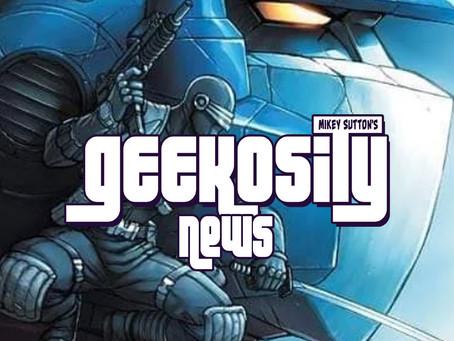 Official: New 'G.I. Joe' Film a Reboot