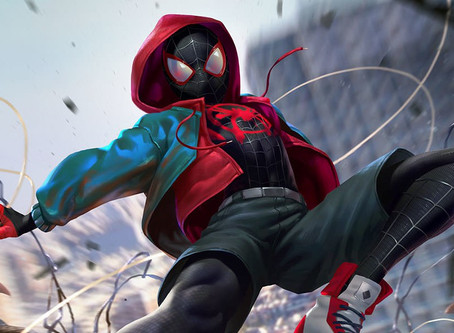 Scoop: Miles Morales to Join MCU Superhero Team