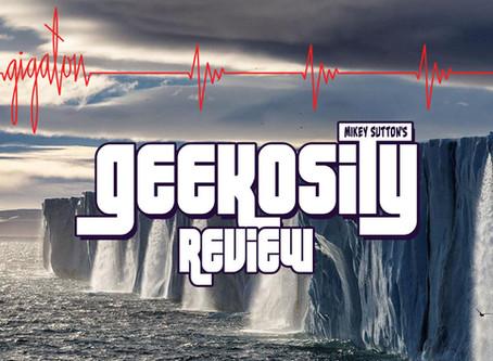 Review: Pearl Jam - Gigaton (2020)