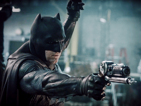Report: Ben Affleck Signs On For 'Justice League' 2; Gadot, Miller in Talks
