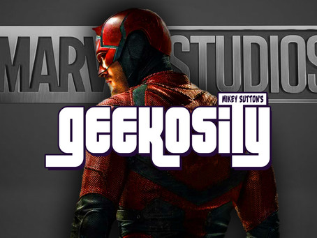 'Daredevil' Rights Return to Marvel Studios on Sunday