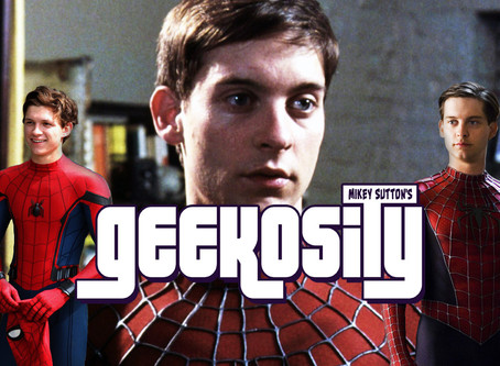 Report: Update on Tobey Maguire in 'Spider-Man 3'
