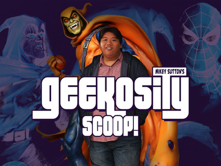 MCU Scoop: Ned Leeds Will Bring Pain to Spider-Man