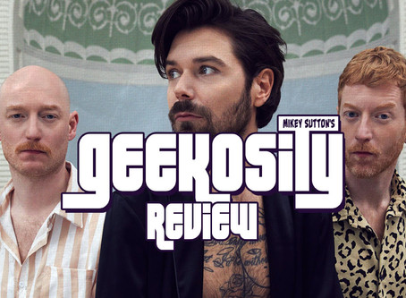 Review: Biffy Clyro - A Celebration of Endings (2020)