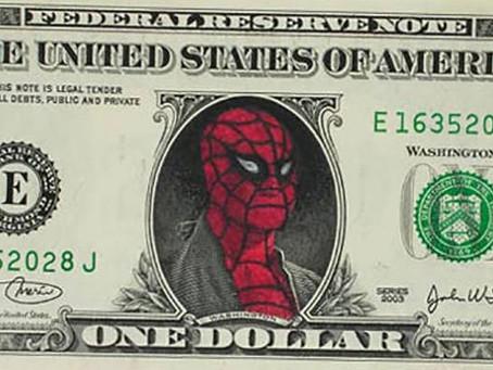 What is Spider-Man Worth?