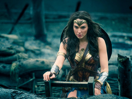 Report: 'Wonder Woman 1984' Might See HBO Max Release in January