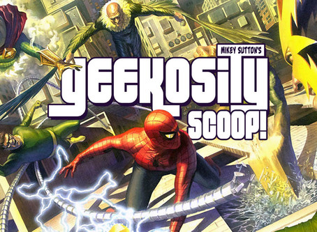MCU Exclusive: Another Spider-Man Villain for Sinister Six