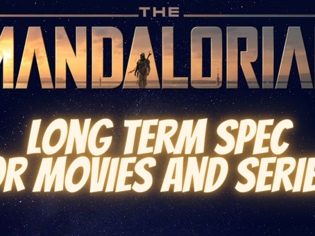 Lords of the Long Box LTS: Characters Reserved for the Mandalorian Film, Series & First Appearances