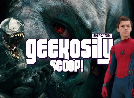 SCOOP: Sony's Spider-Verse Films Set in the MCU