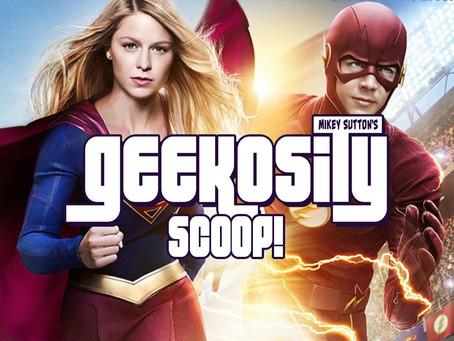 Scoop: The Future of 'Supergirl'