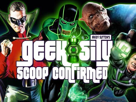 Scoop Confirmed: Guy Gardner, Simon Baz headed to 'Green Lantern' on HBO Max
