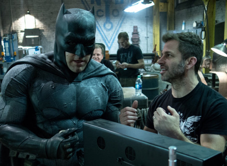 Breaking: DC Films Delay Releases