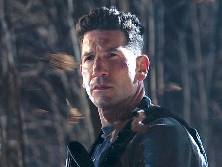 Report: Jon Bernthal Hopeful About 'The Punisher' Return