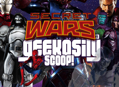 Exclusive: Secret Wars to Span the Next Phases of The MCU on Film and Disney+ (BattleWorlds!)