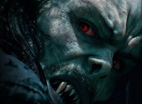 Scoop: Morbius Vs. Blade in 'Midnight Sons'