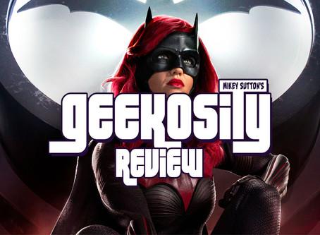 Batwoman Review: Gotham has a new face.