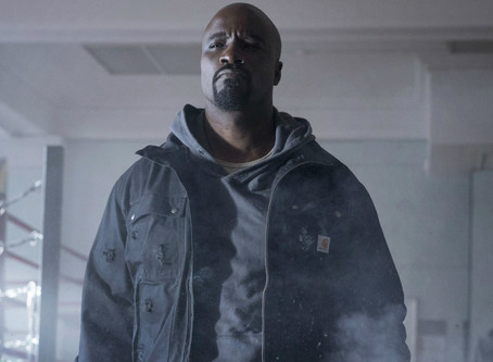 Sweet Christmas! 'Luke Cage' Headed Back to Marvel Studios