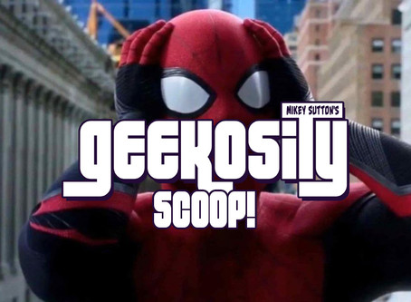 Scoop: Wait, What? Possible 'Spider-Man 3' Spoilers