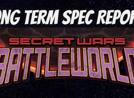 Catch Tim Vo Live at 6 p.m. PST Tonight with an LTS From my Secret Wars Scoops