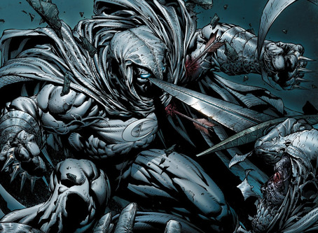 Report: MCU's 'Moon Knight' Lands Egyptian Director