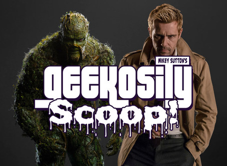 Scoop: WB Seriously Considering New 'Swamp Thing' Episodes