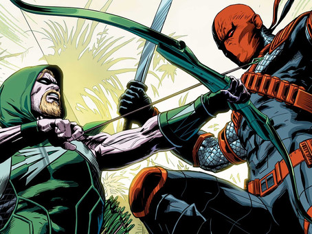 Report: HBO Max to Revive Green Arrow Without Stephen Amell