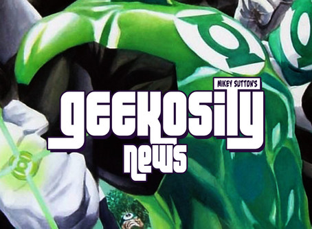 Official: HBO Max Has Recruited Its Green Lanterns