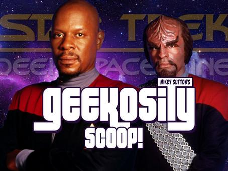 Scoop: CBS Considering 'Deep Space Nine' Revival