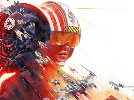 Review: 'Star Wars: Squadrons' is a Top of the Line Video Game