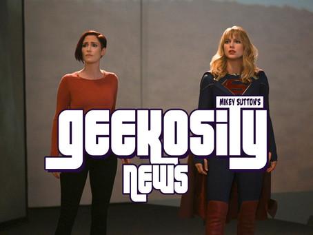 'Supergirl,' 'Titans' to Resume Filming
