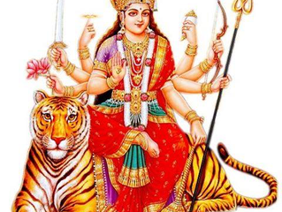 Navaratri - 9 nights celebration of the Mother Goddess