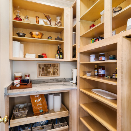 Guide to Pantry Layouts