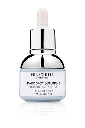 DARK SPOT SOLUTION BRIGHTNING SERUM