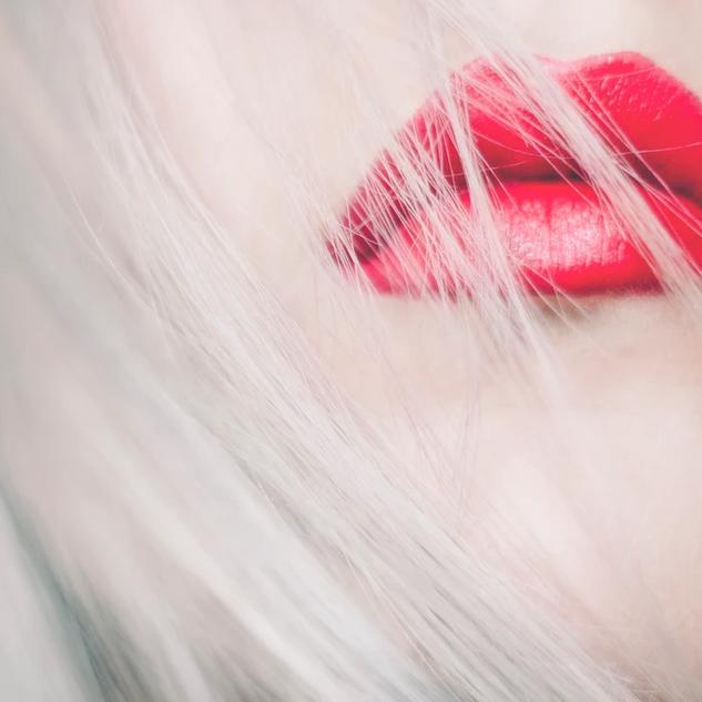 Rood, kleur van actie en daadkracht