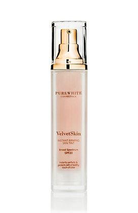 VelvetSkin Instant Firming Skin Tint SPF20 – Light Medium