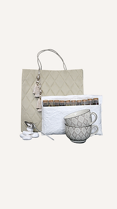Tea Giftset - Start Fresh